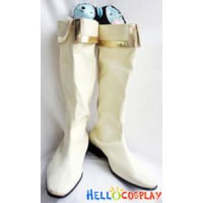 Ragnarok Online Cosplay Drake Boots