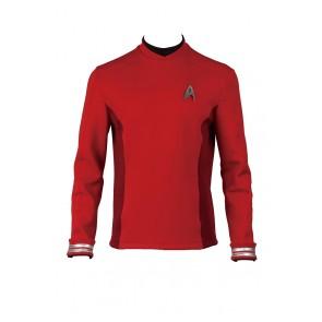 Star Trek Beyond Scotty Chief Engineer Jacket Cosplay Costume