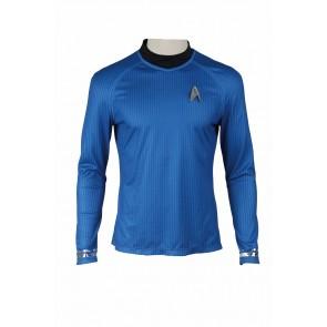 Star Trek Into Darkness Doctor McCoy Cosplay Costume