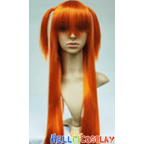 Death Note Amane Misa Cosplay Golden Wig