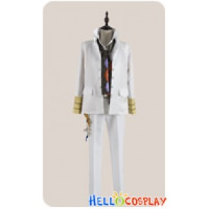 Uta No Prince Sama 2000% Cosplay Ren Jinguji OP Costume