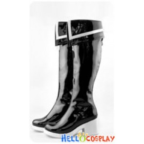 Black Rock Shooter Cosplay BRS Boots Figure Version