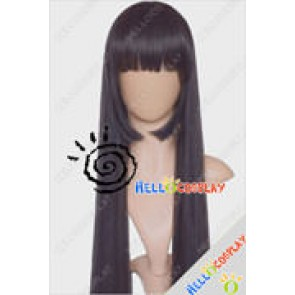 Inu X Boku SS Cosplay Ririchiyo Shirakiin Long Wig