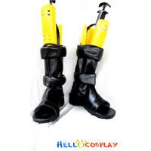 Naruto Sai Yamanaka Cosplay Boots