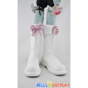 AKB0048 Cosplay Shoes Suzuko Kanzaki Boots