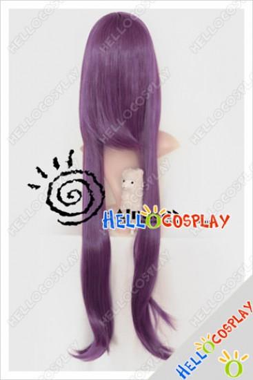 Blue Exorcist Cosplay Izumo Kamiki Long Wig