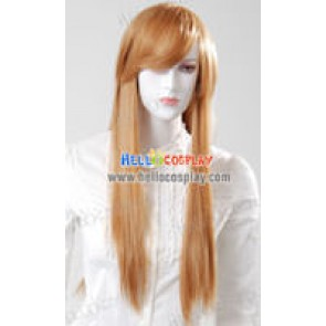 Cosplay Sienna Medium Wig