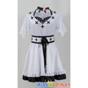 Vocaloid 2 Cosplay World Is Mine Hatsune Miku Costume