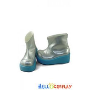 Vocaloid Cosplay Shoes Haku Yowane Shoes
