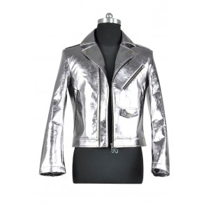 X-Men Apocalypse Quicksilver Jacket Cosplay Costume