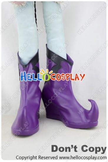 Balala The Fairies Cosplay Shoes LiLi Yan Shoes