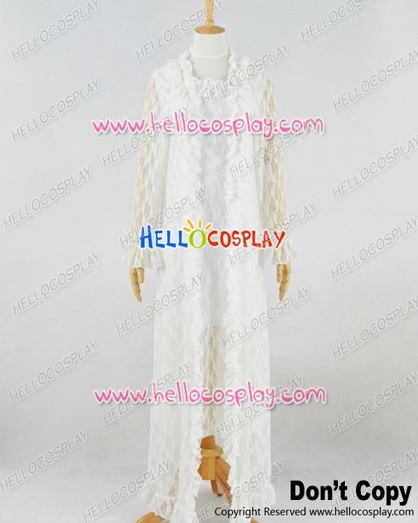 Christine Daae Dressing Gown: The Phantom Of The Opera Cosplay Christine Daaé Fancy
