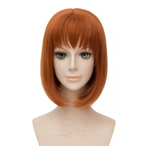And you thought there is never a girl online Yui Saito Cosplay Wig