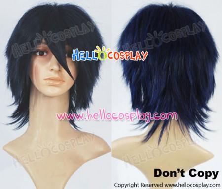 Vocaloid 2 Cosplay Camellia Kaito Wig