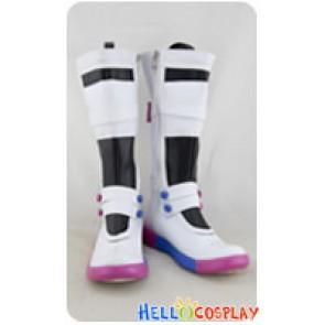 Hamatora Beach Tiger Cosplay Hajime Boots