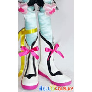 Tales Of Graces Cosplay SoPhie Shoes