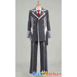 Starry Sky Cosplay Tomoe Yoh Costume