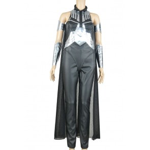 X-Men Apocalypse Storm Cosplay Costume Uniform