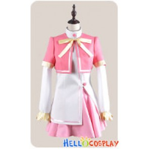 AKB0048 Cosplay Postgraduate Chieri Sono Costume Uniform