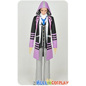 Kamigami No Asobi Ludere Deorum Cosplay Mischief Of The Gods Loki Laevatein Costume Full Set