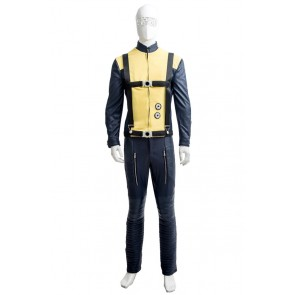 X-Men First Class Magneto Cosplay Costume
