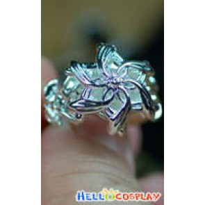 The Lord of The Rings Nenya Ring