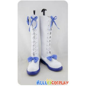 Oreimo My Little Sister Can't Be This Cute Cosplay Shoes Ruri Goko Boots