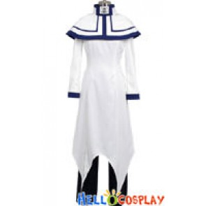 07 Ghost Cosplay Teito Klein Cosplay Costume