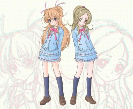Suite Pretty Cure Cosplay School Girl Uniform