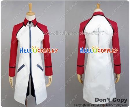 Hakkenden Touhou Hakken Ibun Cosplay Inuzuka Costume