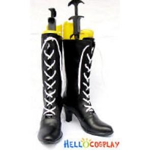 Black Butler Kuroshitsuji Cosplay Ciel Phantomhive Boots