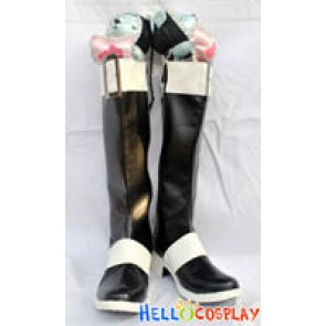 Vocaloid 2 Cosplay PV Knife Kagamine Len Boots