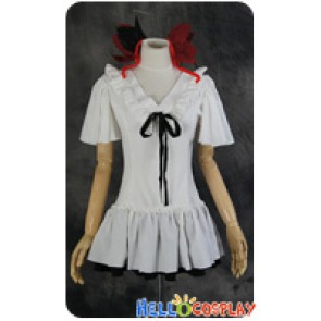 Vocaloid 2 Cosplay World Is Mine Miku Costume Dress