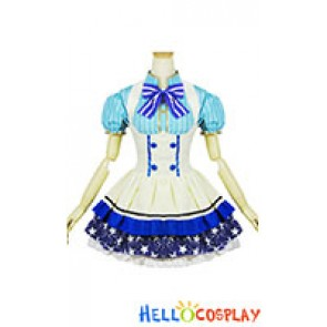 Love Live Cosplay Nozomi Tojo Maid Dress