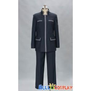 Hiiro No Kakera : Shin Tamayori Hime Denshou Cosplay Boy Uniform
