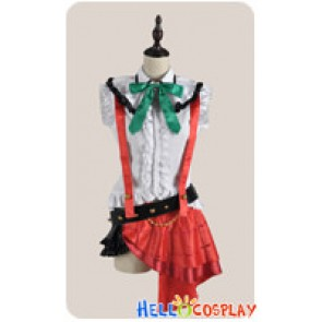 Love Live School Idol Project Field Of View Cosplay Kotori Minami Costume
