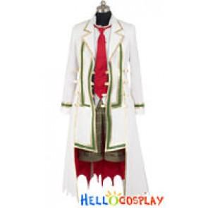 Pandora Hearts Cosplay Oz Vessalius Cosplay Costume
