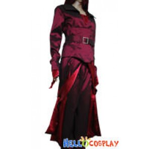 X-men Jean Grey Cosplay Costume Dress