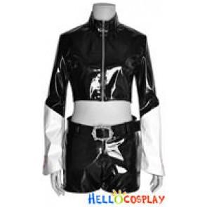 Katekyo Hitman Reborn Uni Yuuni Cosplay Costume