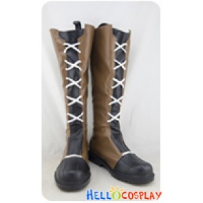 The Legend Of Heroes Trails In The Sky Cosplay Shoes Emma Millstein Boots