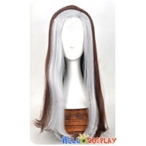 X Men Days of Future Past Rogue Marie Cosplay Wig