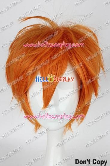 Ensemble Stars Trickstar Subaru Akehoshi Cosplay Wig
