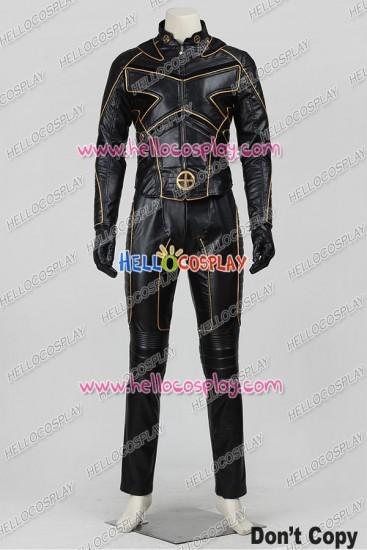X-Men Apocalypse Wolverine Uniform Cosplay Costume