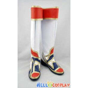 Final Fantasy Cosplay Onion Knight Boots