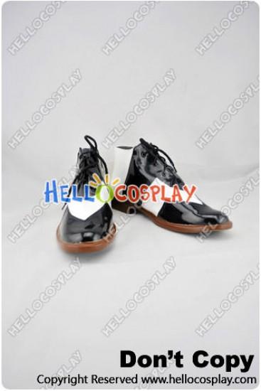 Tiger And Bunny Cosplay Kotetsu T. Kaburagi Shoes