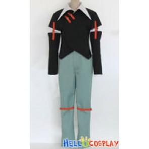 Mobile Suit Gundam SEED Destiny Cosplay Kira Yamato Costume