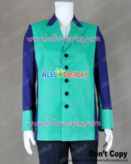 The Beatles McCartney Apple Jacket Cosplay Paul Coat Band Costume