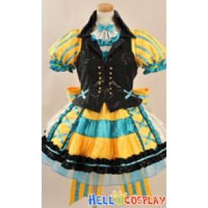 Shokotan Cover 3 Shoko Nakagawa Cosplay Costume