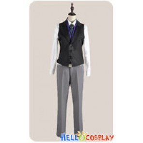 Uta No Prince Sama 2000% Cosplay Tokiya Ichinose Idol Song Costume