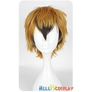 Servamp Lawless Hyde Cosplay Wig